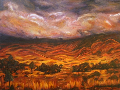 MacDonnell Ranges (Big Country)