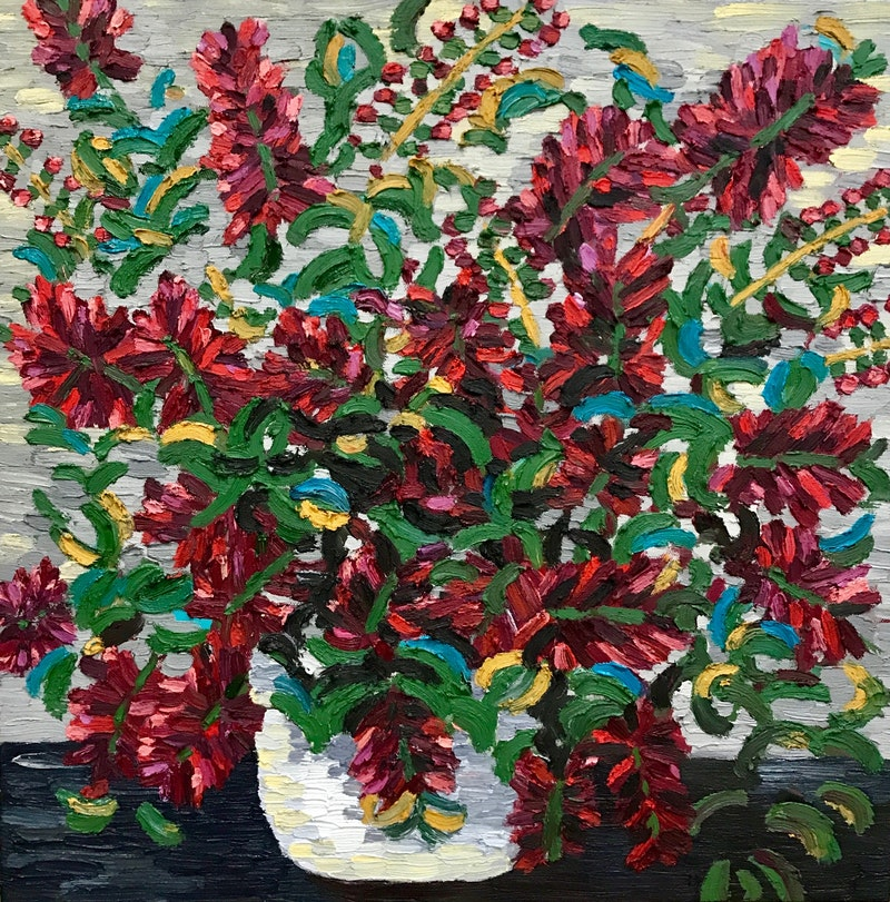 Bottlebrush Bunch