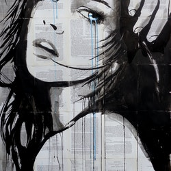 Interlude in blue loui jover bluethumb art 4647