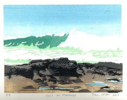 Surf at Marengo Ed. 4 of 8