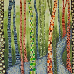 Forest springs ornella imber bluethumb art a193