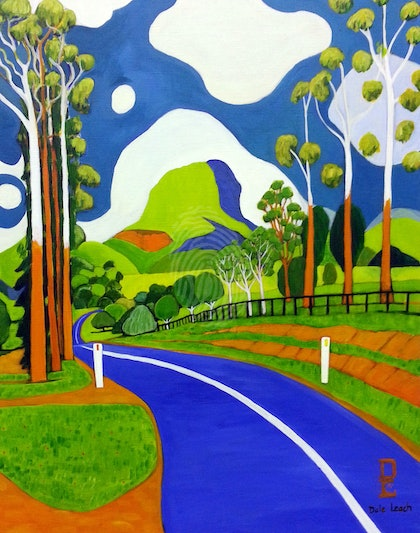Cooroy Mountain Road V2