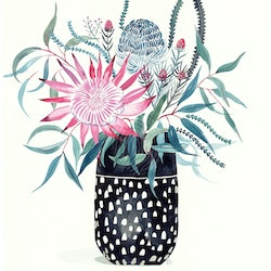 Ceramic vase of natives with king protea sally browne bluethumb art ca48.jpg?w=250&h=250&fit=crop&mark=https%3a%2f%2fimages.bluethumb.com.au%2fbluethumb art assets%2fwatermark%2fbt watermark