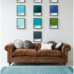 Colours of aussie waters dectych donna christie bluethumb art 14e6