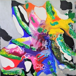 Controlled movement with unlimited imagination 3 sung lee bluethumb art 15e0