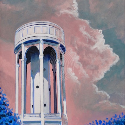 Water Tower (part 5)