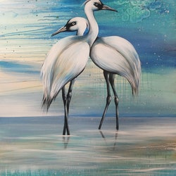 The loving birds copy amelia farrugia bluethumb art a61d