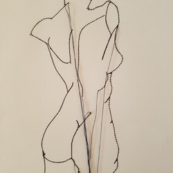 Female form jasmine radakovic bluethumb art e907