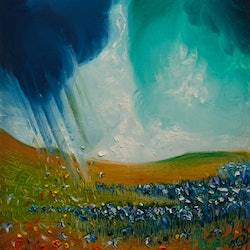 Summer rain nelus oana bluethumb art 0df6