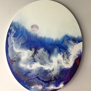 Phases of the moon astrid r bluethumb art 86e6
