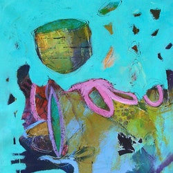 Scatterlings karen hammat bluethumb art 846b