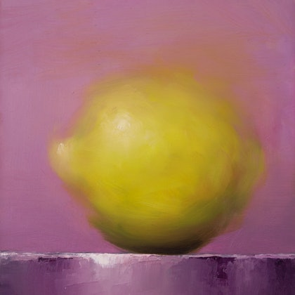 Still life  lemon #13