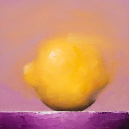 Still life  lemon #15