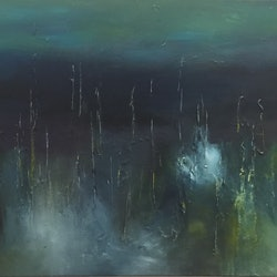 In the mist of the night jayne wise bluethumb art f265