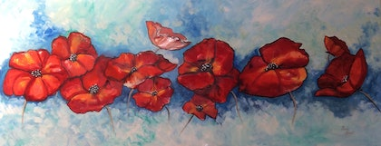 Parade of Poppies