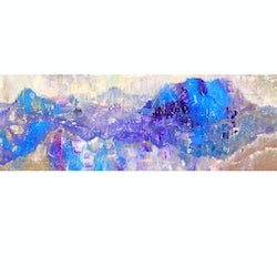 Mystic mountains dianne delandro bluethumb art 3b69