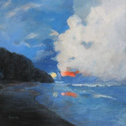 Morning has broken chris cox bluethumb art 1743