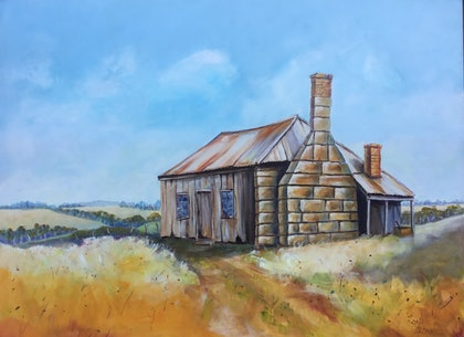 Early Settlers cottage