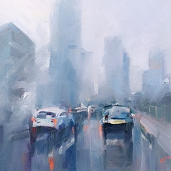 Winter s day in melbourne li zhou bluethumb art fe5b