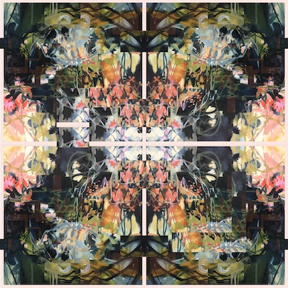 Fragmented vs Symmetry Edition 1 of 10