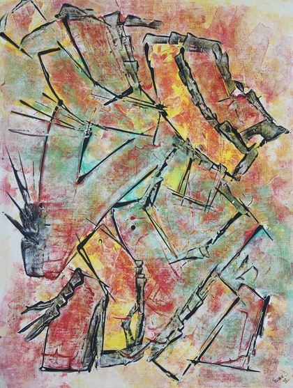 Abstractica 2-18