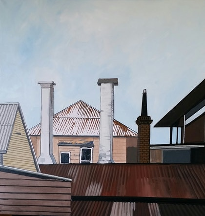 Red Hill Roof Tops
