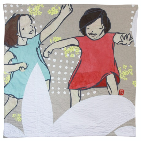 (CreativeWork) this moment 2 by Ruth de Vos. Other Media. Shop online at Bluethumb.