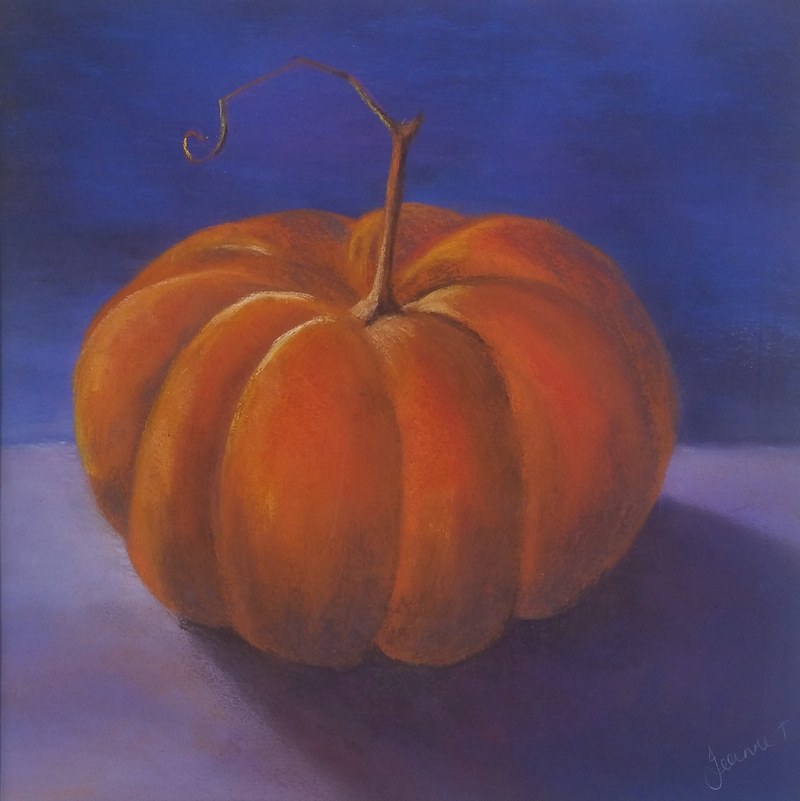(CreativeWork) Cinderella's Pumpkin by Jeanne Cotter. other-media. Shop online at Bluethumb.