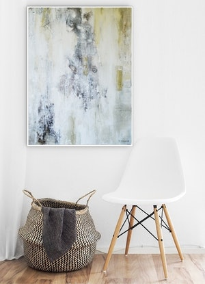 (CreativeWork) Barnacles 2 by Treena Seymour. #<Filter:0x00007fa585a02760>. Shop online at Bluethumb.