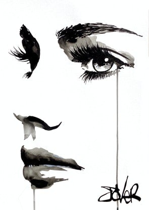 (CreativeWork) ANY MOMENT by loui jover. #<Filter:0x00007fe989f15138>. Shop online at Bluethumb.