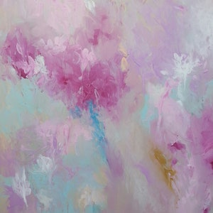 (CreativeWork) On The Vine by Andrea Edwards. arcylic-painting. Shop online at Bluethumb.