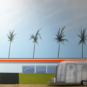 (CreativeWork) INCIDENT ON PALM CANYON DRIVE by RODDY KERR. #<Filter:0x00007fa57ea28ed0>. Shop online at Bluethumb.