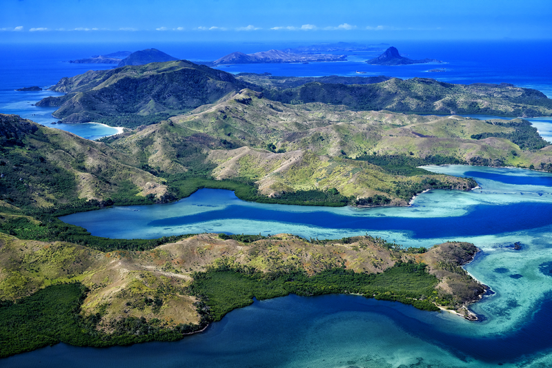 (CreativeWork) Yasawa Islands by Stuart Chape. photograph. Shop online at Bluethumb.