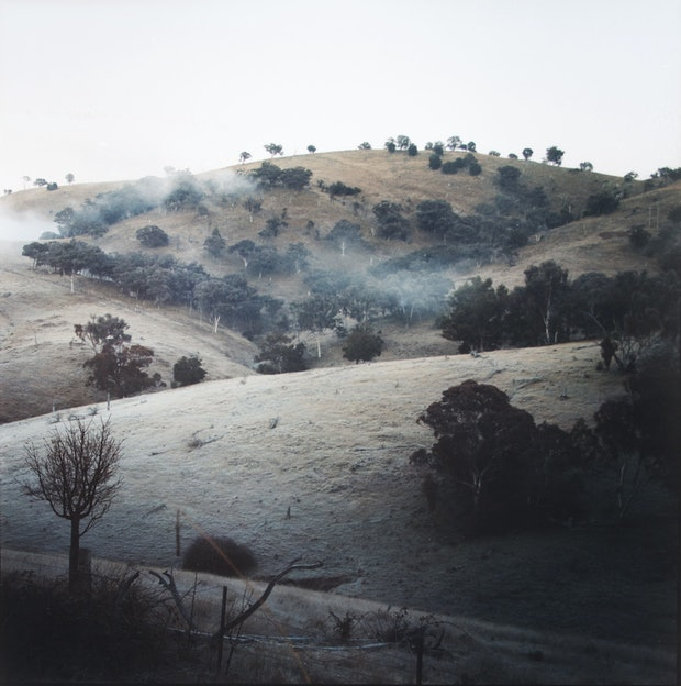 Sofala 1871 #1 (from the series Into the Unknown)