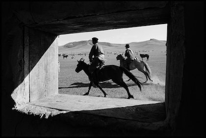 (CreativeWork) Mongolia Picture Show by Stephen Dupont. photograph. Shop online at Bluethumb.