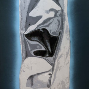(CreativeWork) Spray Can by Michael Duncan. other-media. Shop online at Bluethumb.