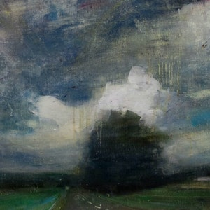 (CreativeWork) Road to Eildon by Claude Ciccone. #<Filter:0x0000557688abbcc0>. Shop online at Bluethumb.