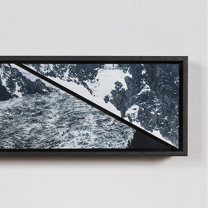 (CreativeWork) Everywhere and nowhere at once Ed. 1 of 1 by Valentina Schulte. #<Filter:0x00007f2f633c9788>. Shop online at Bluethumb.