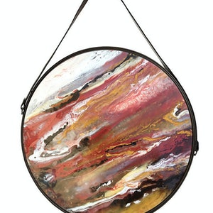 (CreativeWork) Ode to Jupiter by Patrycja Whipp. resin. Shop online at Bluethumb.