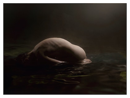 (CreativeWork) Manning Nude Series - Hump by Alex Weltlinger. photograph. Shop online at Bluethumb.