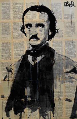 (CreativeWork) YOUNG EINSTEIN by loui jover. Drawings. Shop online at Bluethumb.