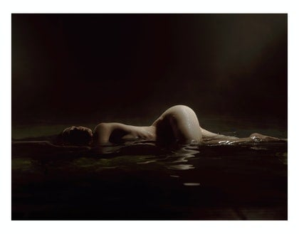 Manning Nude Series - The Dream