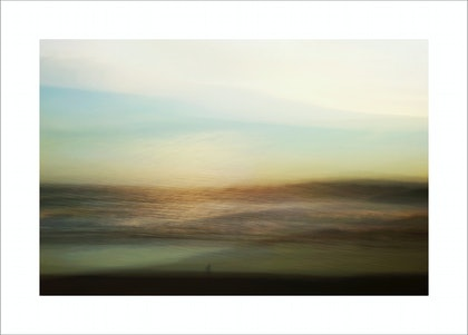 (CreativeWork) CONVERSATION WITH THE SPIRIT SEA  ed 4 of 50 by Karen Visser. photograph. Shop online at Bluethumb.