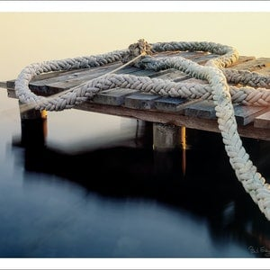 (CreativeWork) The Rope, Nords Wharf Ed. 2 of 5 by Paul Foley. #<Filter:0x00005589e91ad3a8>. Shop online at Bluethumb.