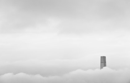 (CreativeWork) Cloud 118 by Benjamin Liew. photograph. Shop online at Bluethumb.