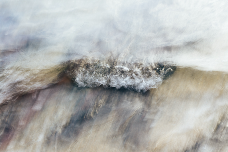 (CreativeWork) Motion of the Ocean #1 by Megan George. photograph. Shop online at Bluethumb.