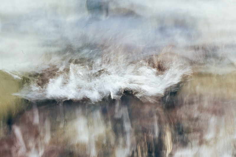 (CreativeWork) Motion of the Ocean #2 by Megan George. photograph. Shop online at Bluethumb.