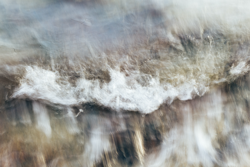 (CreativeWork) Motion of the Ocean #3 by Megan George. photograph. Shop online at Bluethumb.