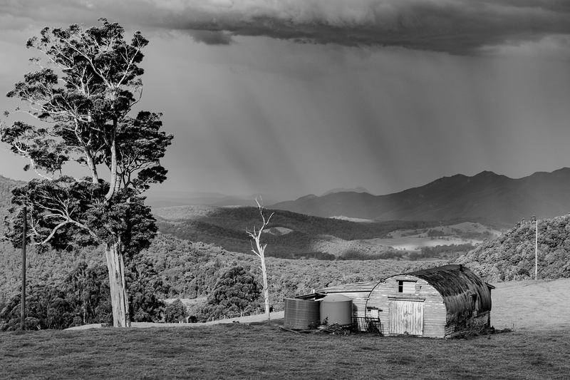 (CreativeWork) Out of Killarney by Dale Harper. photograph. Shop online at Bluethumb.