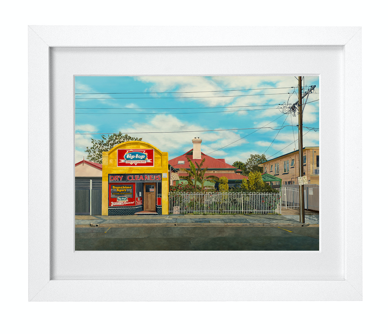 (CreativeWork) 'Pocketful Of Sunshine' Ed. 1 of 100 by Donovan Christie. Print. Shop online at Bluethumb.